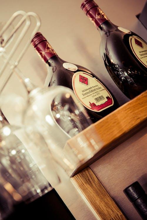 Free stock photo of alcohol, bar, beautiful, beverage
