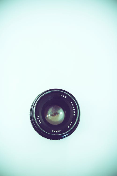 Free stock photo of camera lens, lens, photography