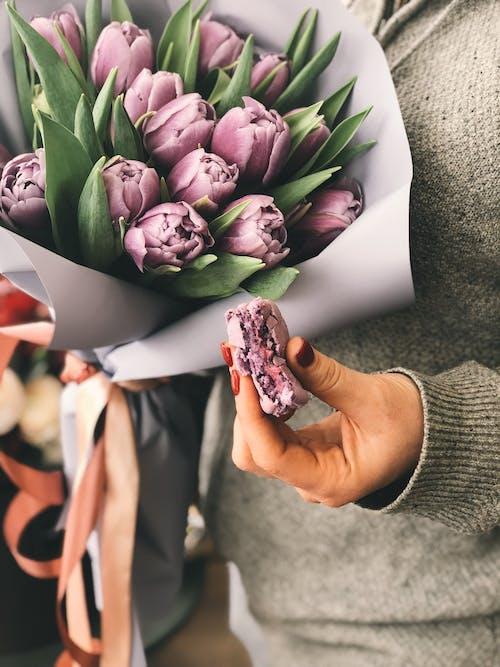 Darmowe zdjęcie z galerii z #mobilechallenge, bukiet, flora, kwiat
