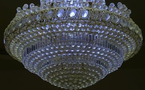 光, 吊燈, 專注, 晚上 的 免费素材照片