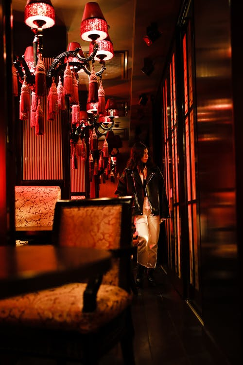 Δωρεάν στοκ φωτογραφιών με βλέπω, εστιατόριο, εσωτερικοί χώροι