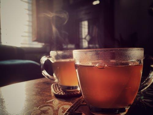 Free stock photo of afternoon tea, black tea, bubble tea