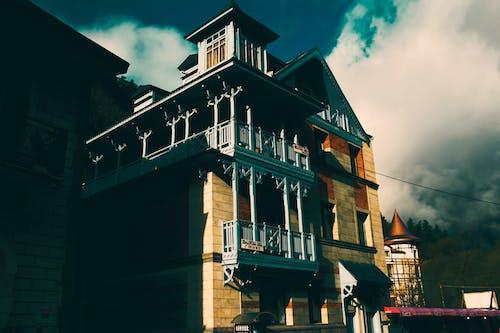 Fotobanka sbezplatnými fotkami na tému architektúra, budova, denné svetlo, exteriér