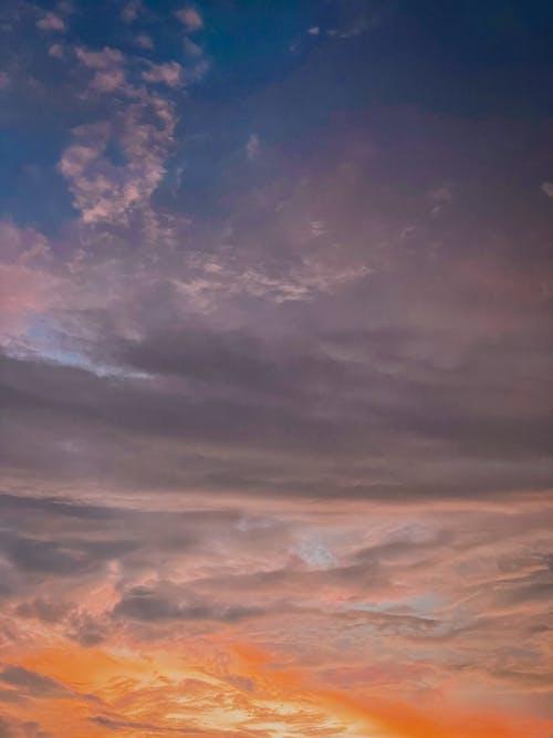 Free stock photo of beautiful sky, bright sky, cinematic sky