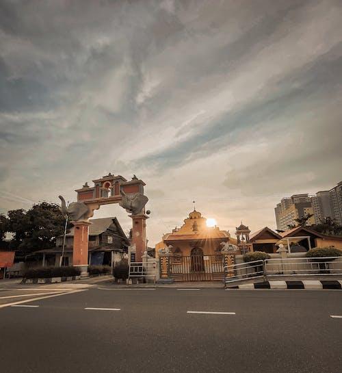 Free stock photo of chetti melaka, chetti village, gajah berang
