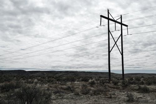 Безкоштовне стокове фото на тему «висока напруга, високий, гори, денний час»