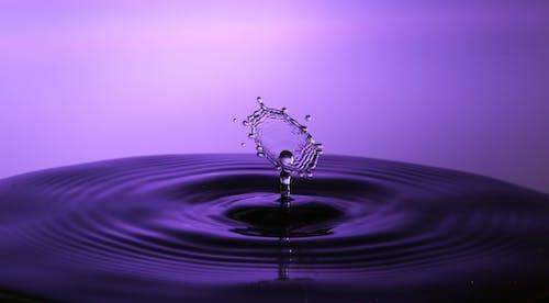 Imagine de stoc gratuită din apă, fotografierea fotografiei, lumină, mov
