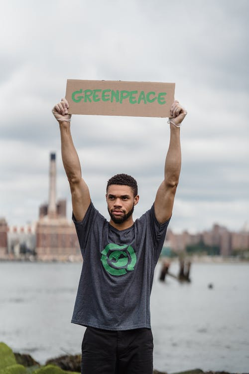 Kostenloses Stock Foto zu aktivist, draußen, erwachsener