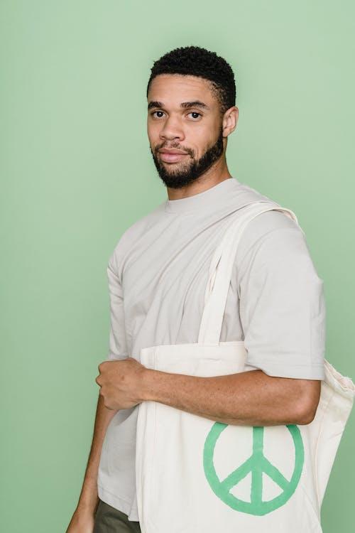 Free stock photo of adult, bag, balance