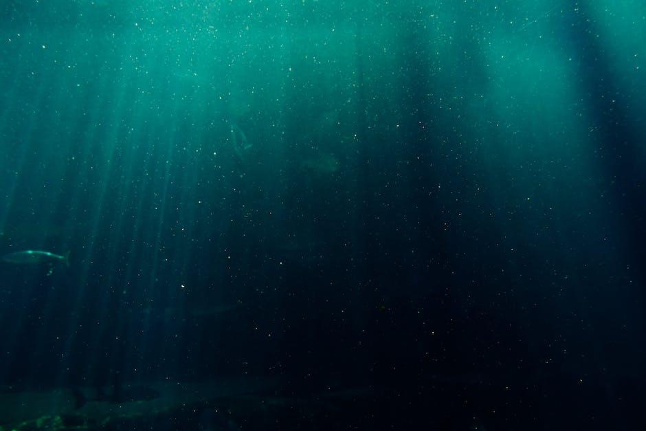 Blue blur color dark