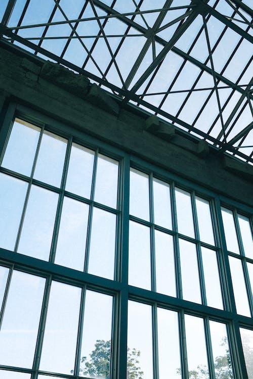 反射, 商業, 天花板 的 免費圖庫相片