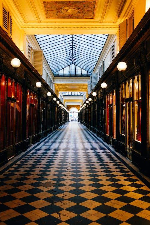 光, 光線, 博物館 的 免費圖庫相片