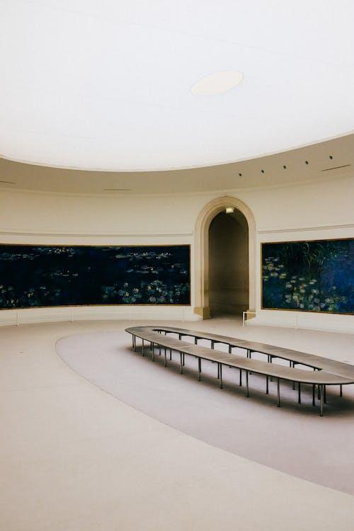 天花板, 室內, 室內設計 的 免費圖庫相片