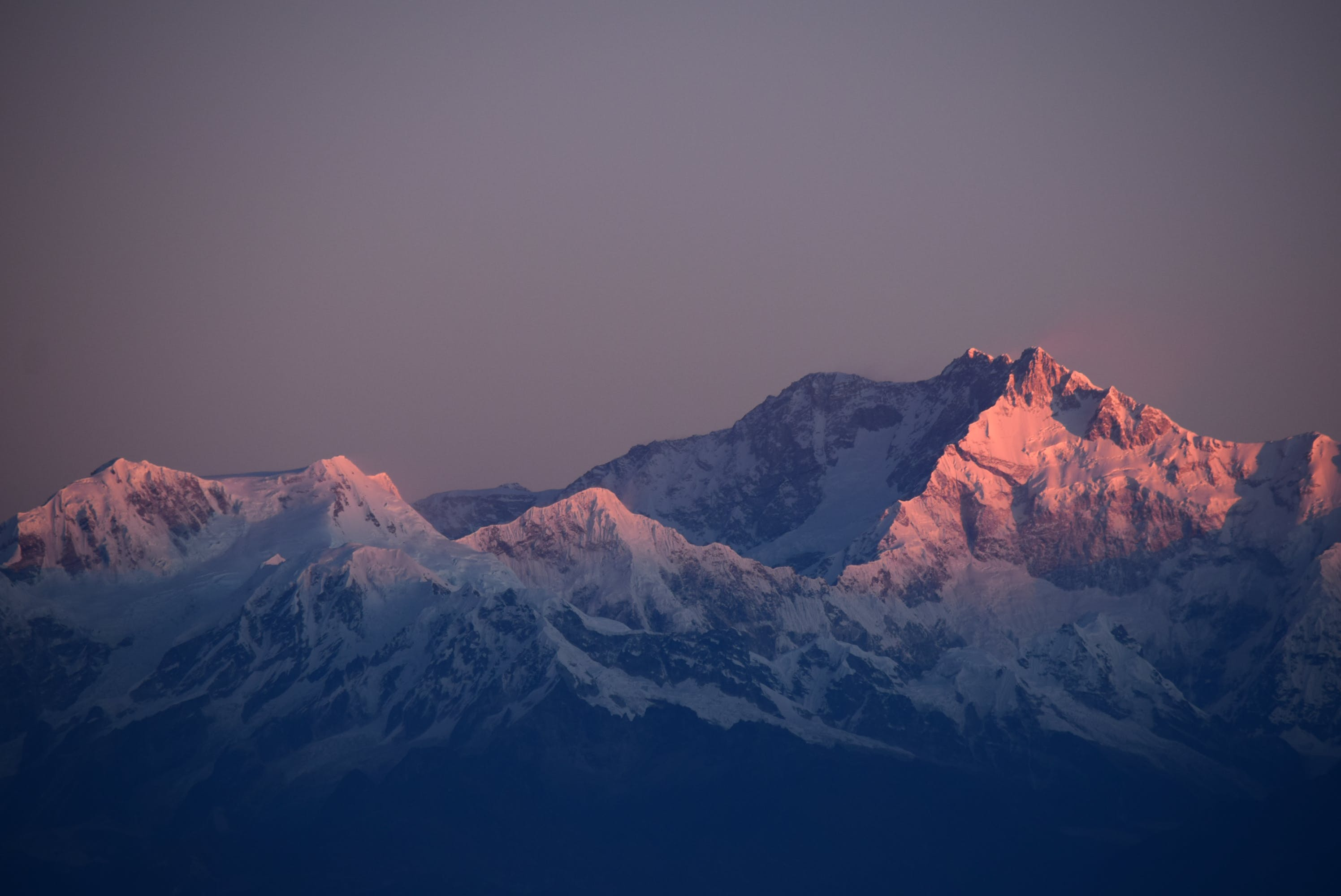 コールド, 冬, 山岳, 日光の無料の写真素材