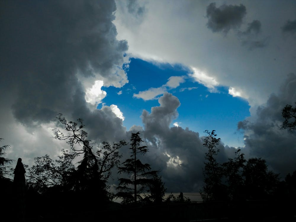 #outdoorchallenge, Adobe Photoshop, awan