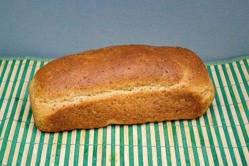 Free stock photo of bread, chia, coffee break