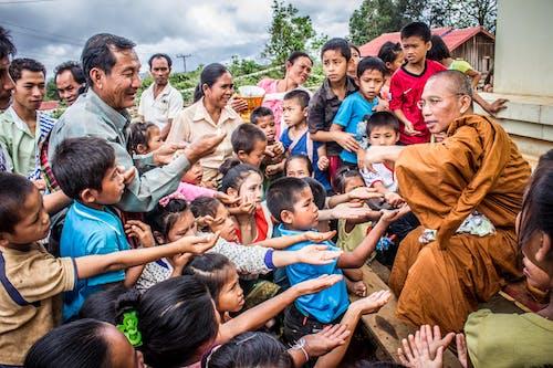 Základová fotografie zdarma na téma Asie, asijský, brýle, dav