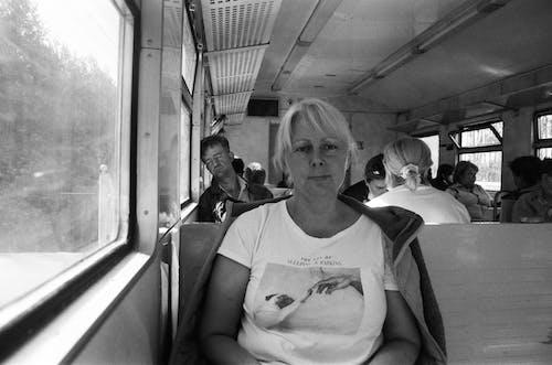 交通系統, 人, 地鐵系統 的 免費圖庫相片