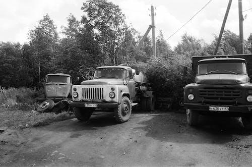 事故, 交通系統, 人 的 免費圖庫相片