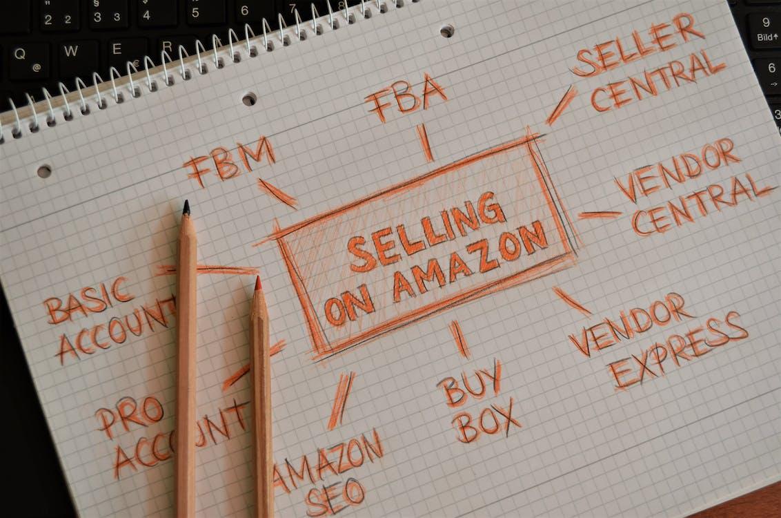 Darmowe zdjęcie z galerii z amazonka, centralny dostawca, fba