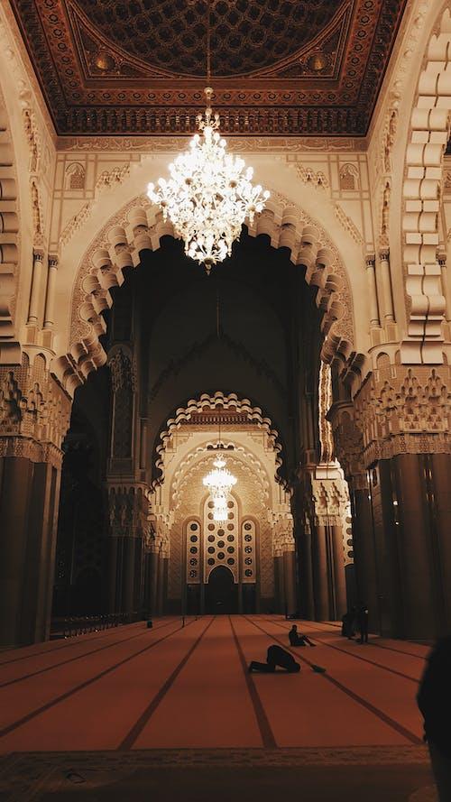 Free stock photo of islam, morocco, mosque, Samsung s8