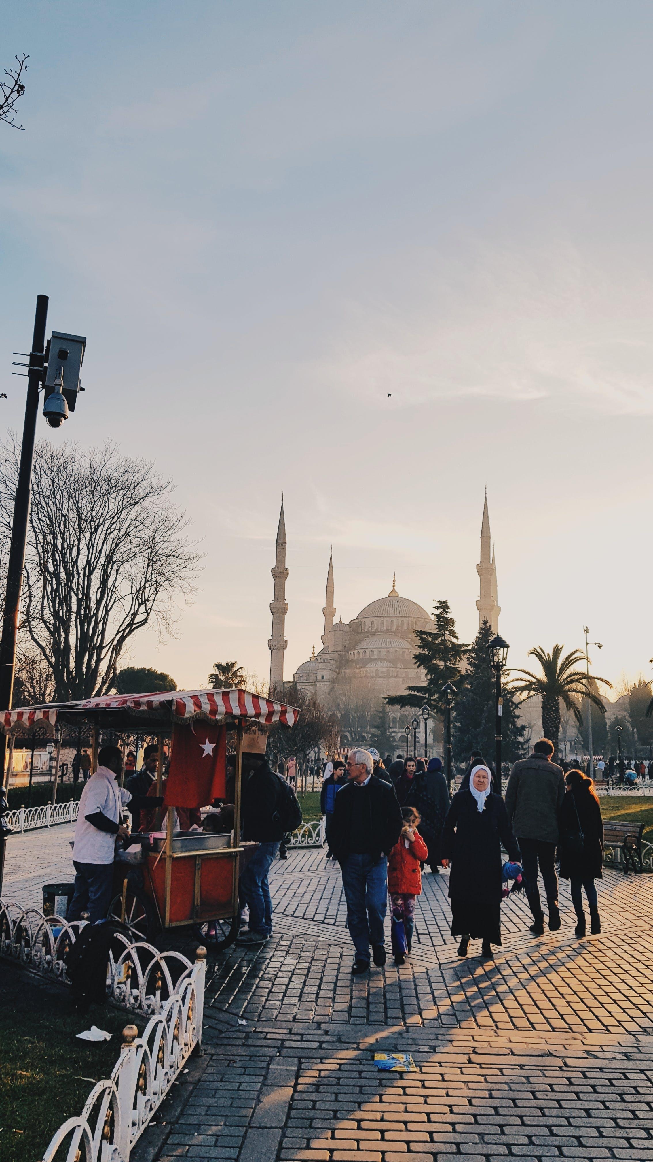 islam, Istanbul, mosque