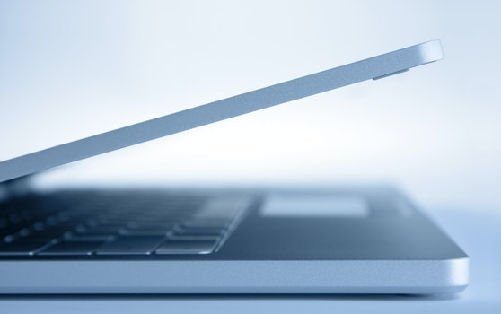 Free stock photo of laptop, macbook, technology, computer