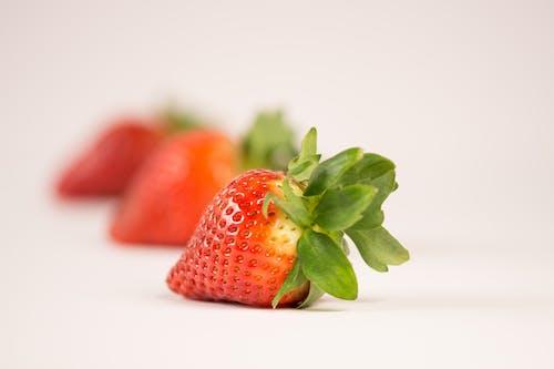 Ingyenes stockfotó édes, ízletes, makró, nyári gyümölcsök témában