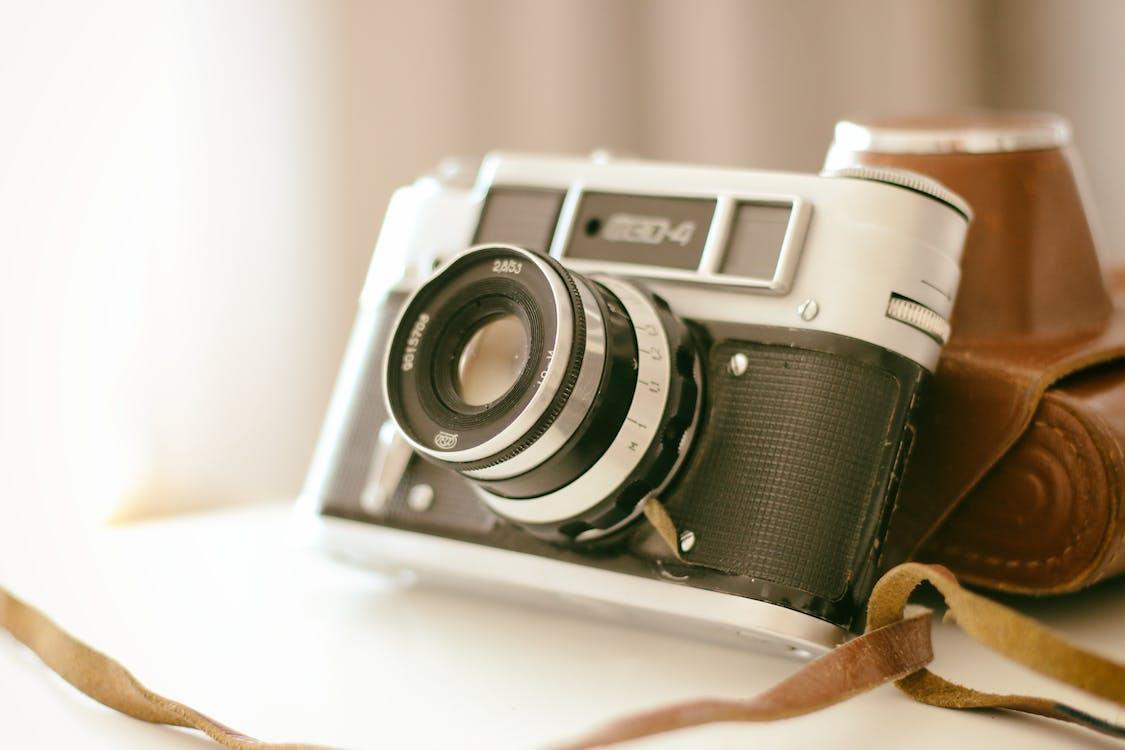 カメラ, カメラレンズ, ズーム