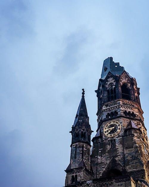 Бесплатное стоковое фото с архитектура, башня, готический, достопримечательность