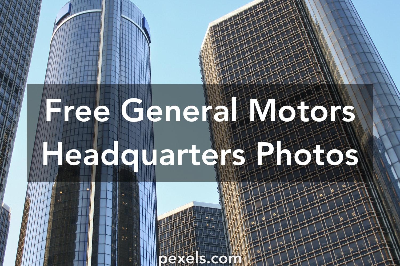 250+ Interesting General Motors Headquarters Photos · Pexels