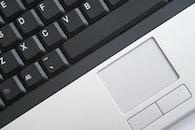 laptop, technology, keyboard