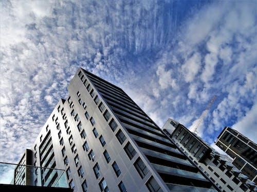 Photos gratuites de acier, architecture, bâtiments, centre-ville