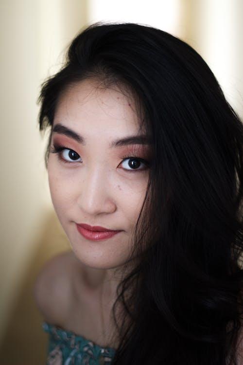Photos gratuites de Asiatique, beau, beauté, brune