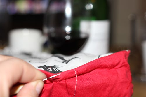Free stock photo of dressmaker, needles, neither