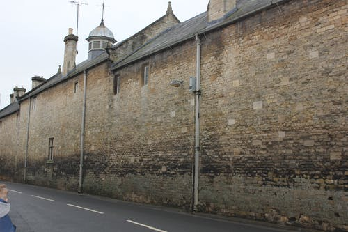 Free stock photo of city, council, door