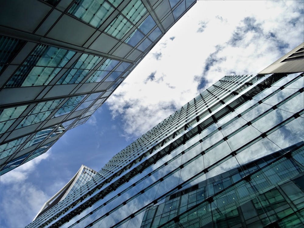 arkitektur, byggnader, fönster