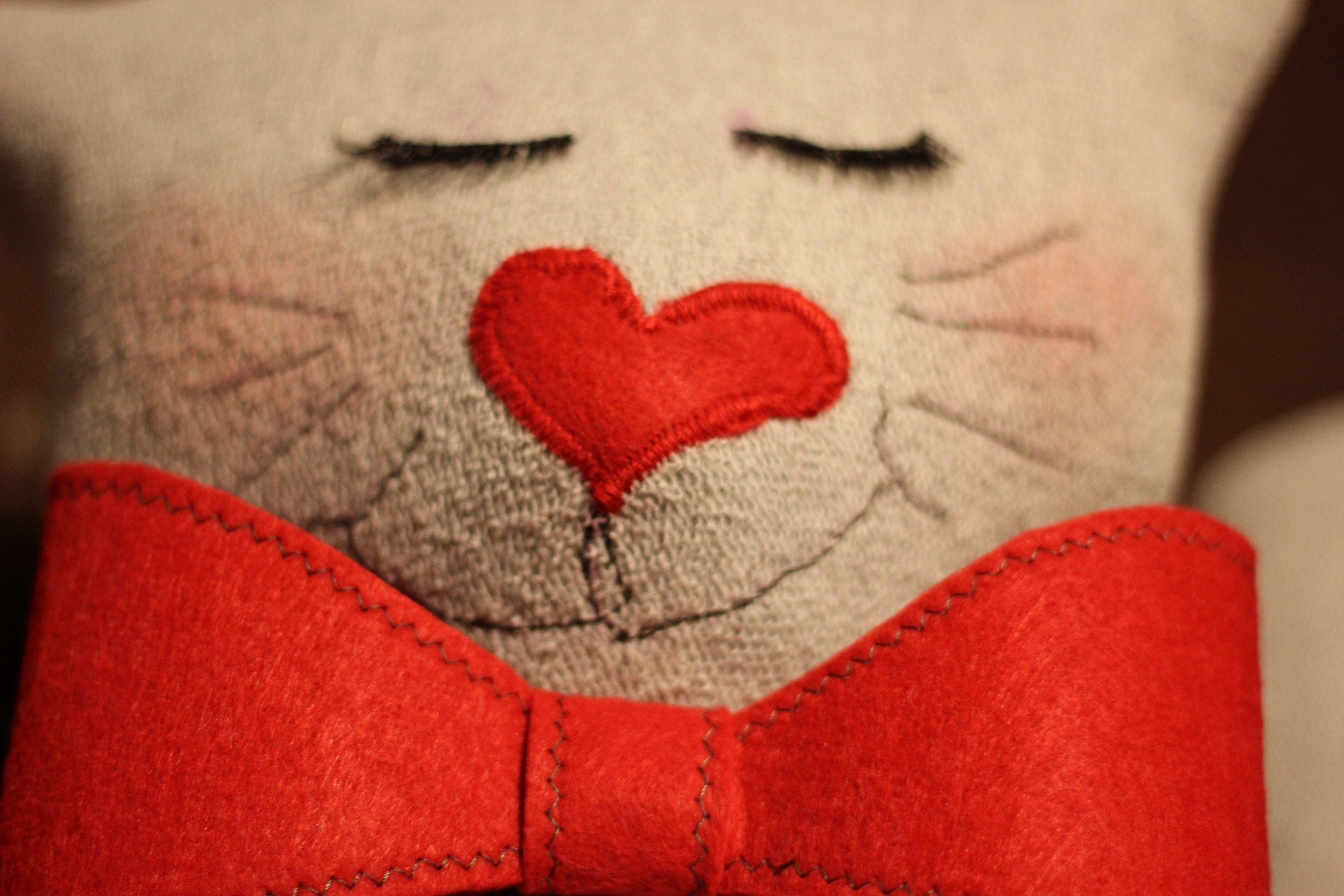 Free stock photo of cat, cats, handmade, mascot