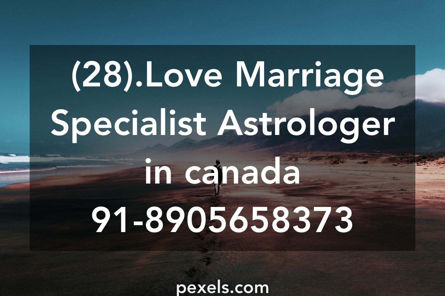 28) Love Marriage Specialist Astrologer in canada +91-8905658373