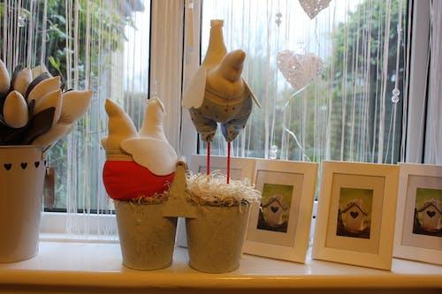 Free stock photo of handmade, windows