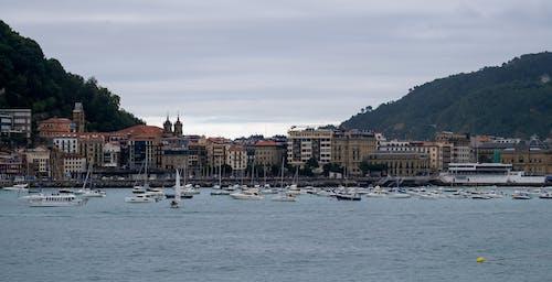 Buildings Near Harbour