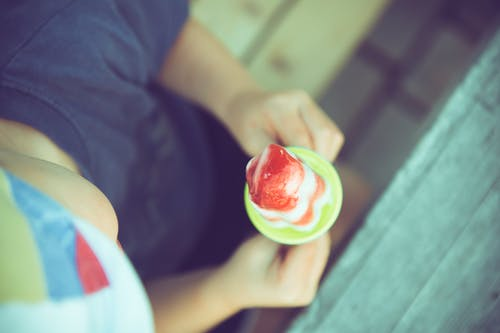Free stock photo of child, childhood, children, delicious