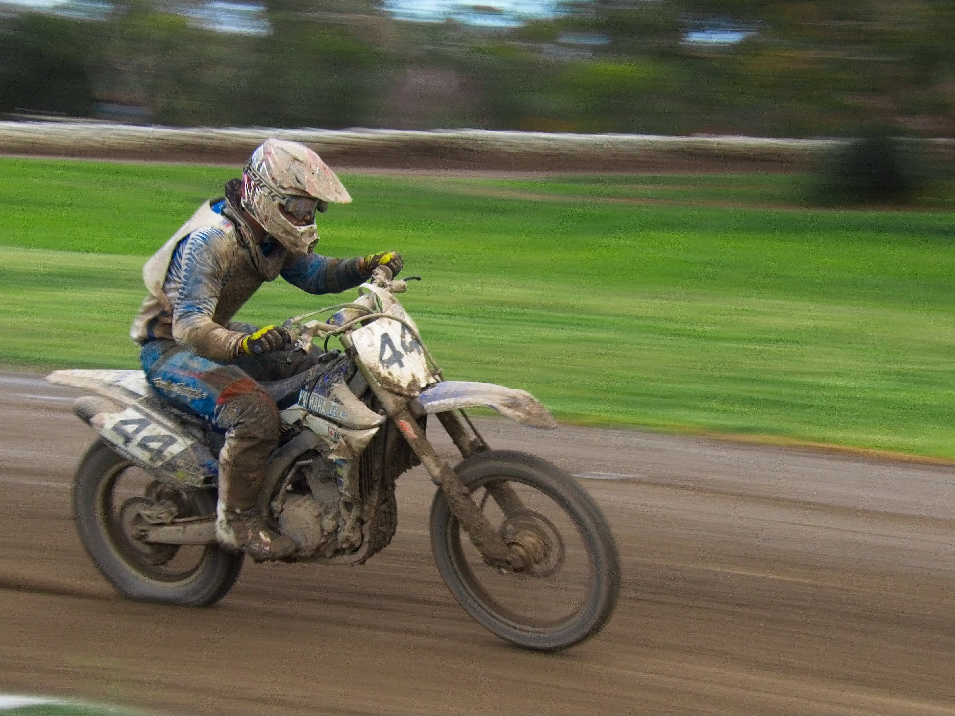 Free stock photo of action, high speed, motorbike