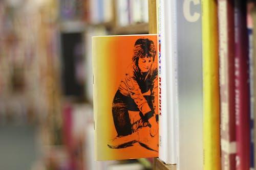 Бесплатное стоковое фото с апельсин, библиотека, грести, дерево