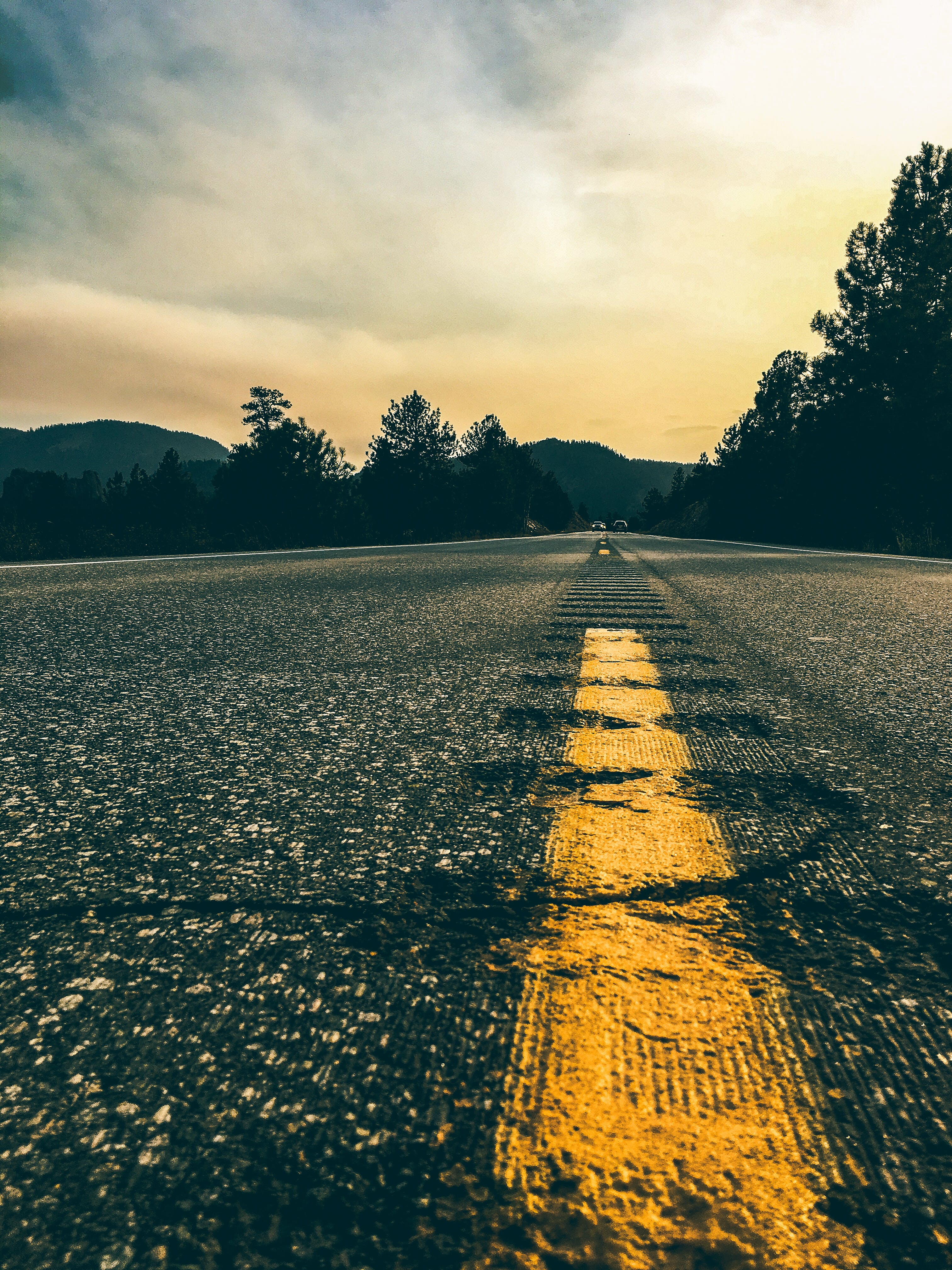 Photo of the Road