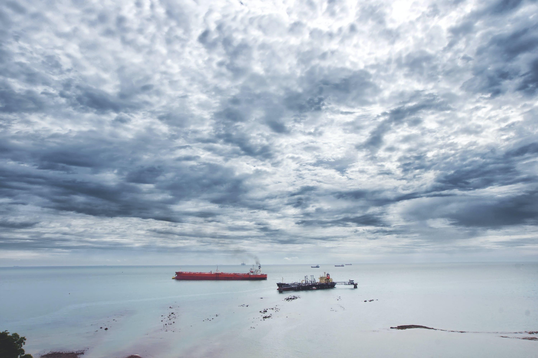 Photo of Boats on Seashore