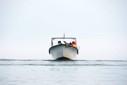 Základová fotografie zdarma na téma člun, jasná obloha, Malajsie