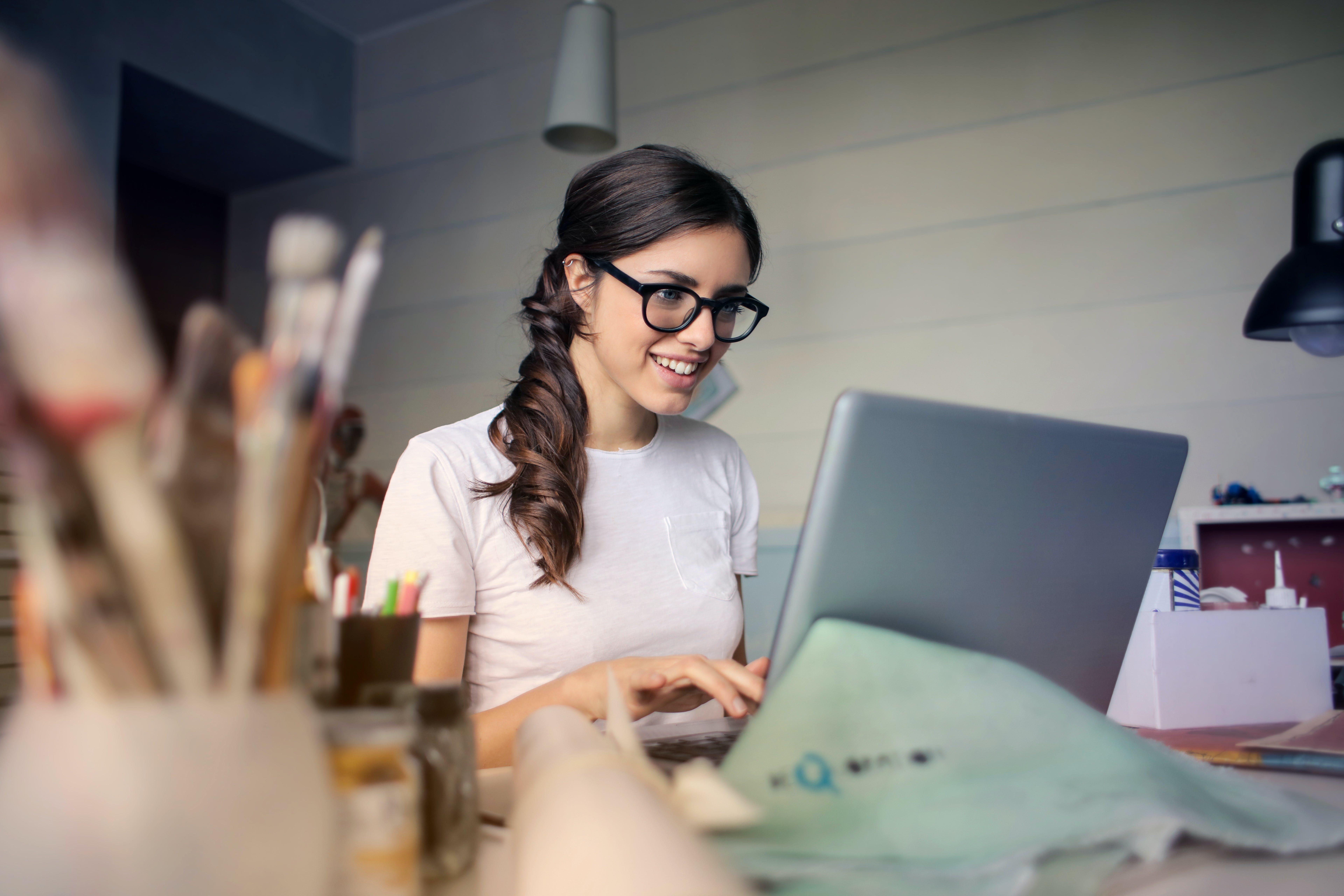 Půjčky z pohodlí domova – online půjčky