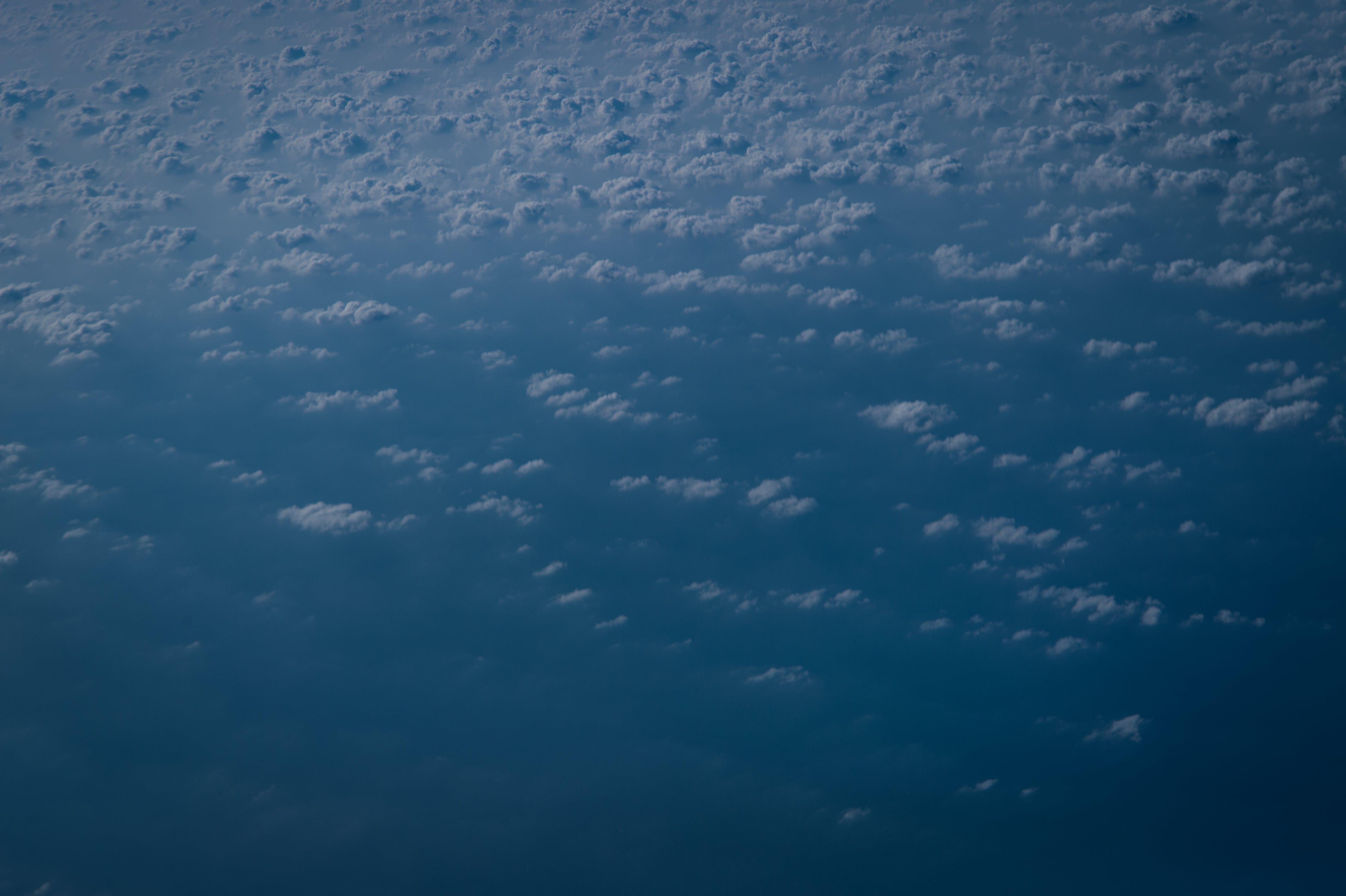 Free stock photo of cloud, ontop, sky