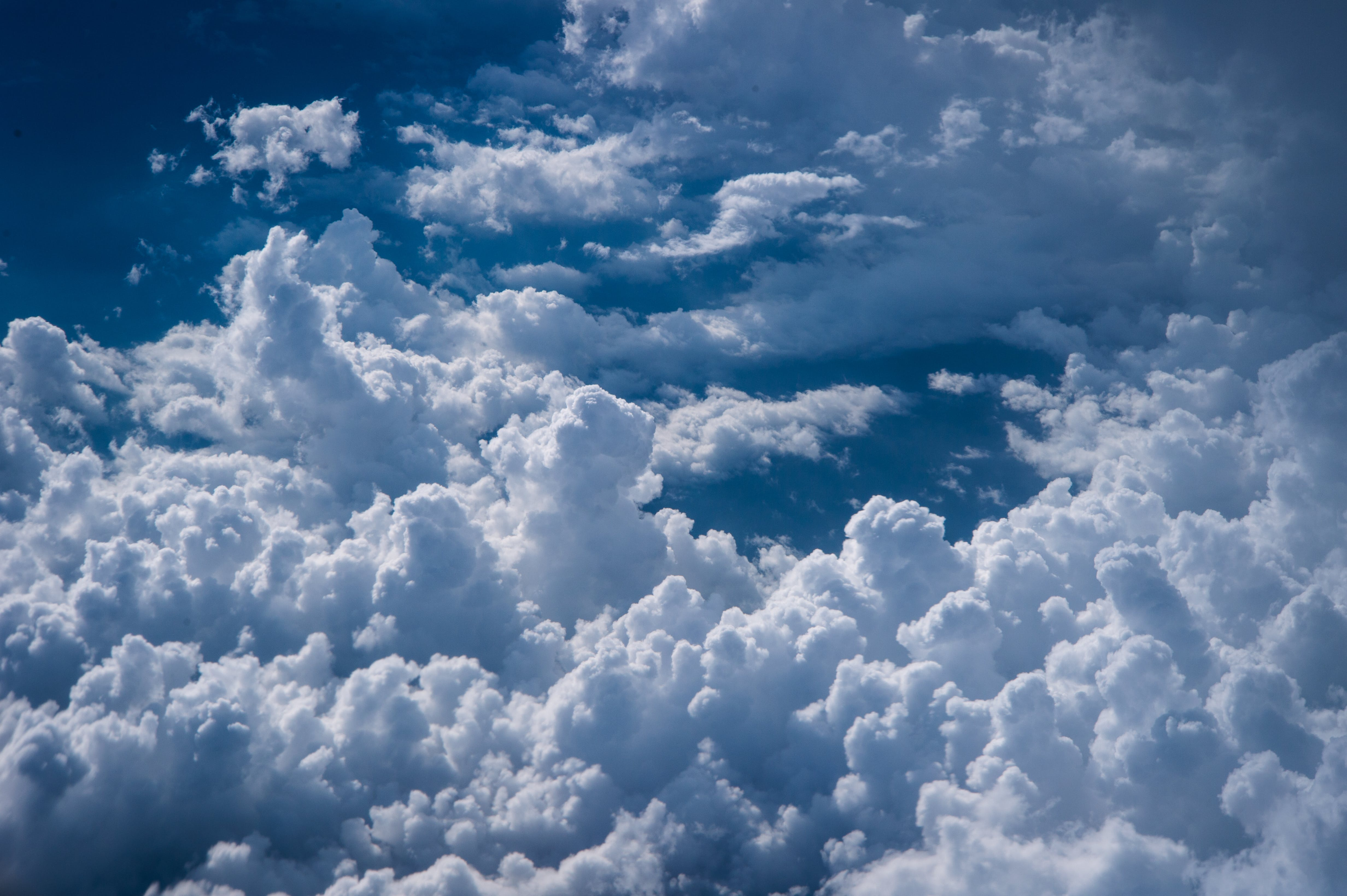 Free stock photo of cloud, sky
